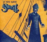 Ghost - If You Have Ghost [EP]