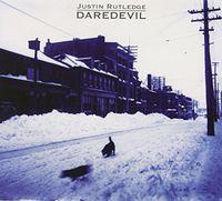Justin Rutledge - Daredevil (Can)