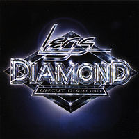 Legs Diamond - Uncut Diamond