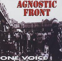 Agnostic Front - One Voice (Arg)