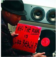 Cliff Beach - Who the Funk Is Cliff Beach?