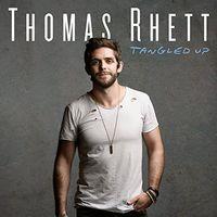 Thomas Rhett - Tangled Up [Vinyl]