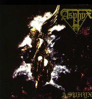 Asphyx - Asphyx [Import]