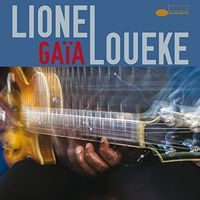 Lionel Loueke - Gaia
