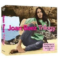 Joan Baez - Trilogy [Import]