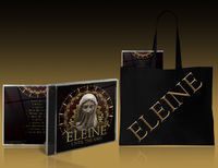 Eleine - Until The End (Tote Bag) (Tote)