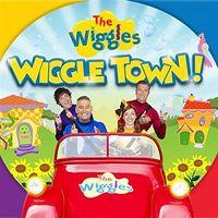 Wiggles - Wiggle Town! (Aus)