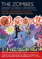 The Zombies - Odessey and Oracle: The 40th Anniversary Concert
