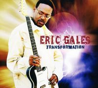 Eric Gales - Transformation [Import]
