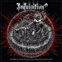 Inquisition - Bloodshed Across The Empyrean Altar Beyond The Celestial Zenith [Vinyl]