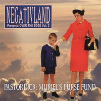Negativland - Vol. 2-Presents Over The Edge