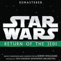 John Williams - Star Wars: Return Of The Jedi [Soundtrack]
