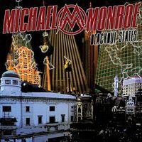 Michael Monroe - Blackout States: Limited (Shm) (Jpn)