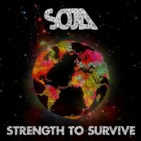 Soldiers Of Jah Army - Strength to Survive