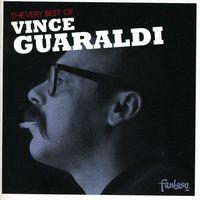 Vince Guaraldi - The Very Best Of Vince Guaraldi