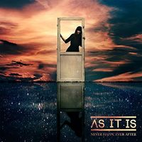 As It Is - Never Happy Ever After [Import]
