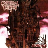 Cannibal Corpse - Gallery Of Suicide [Limited Edition] [180 Gram]