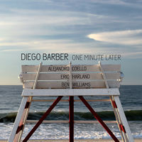 Diego Barber - One Minute Later