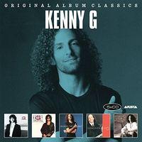 Kenny G - Original Album Classics