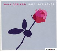 Marc Copland - Some Love Songs [Import]