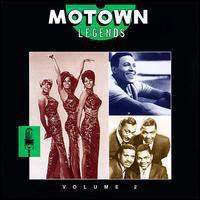 Motown Legends - Motown Legends 2 / Various