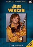 Joe Walsh - Instructional DVD for Guitar