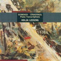 KOLJA LESSING - Piano Transcriptions