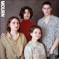 Mourn - Sorpresa Familia [LP]