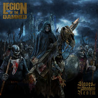 Legion Of The Damned - Slaves Of The Shadow Realm [LP]
