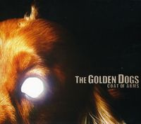 Golden Dogs - Coat Of Arms [Import]