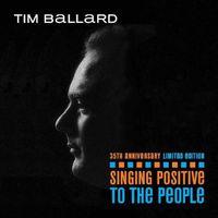 Tim Ballard - Singing Positive to the People