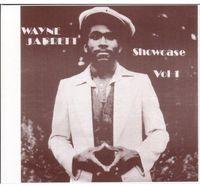 Wayne Jarrett - Showcase, Vol. 1