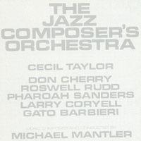 Michael Mantler - Communications [Import]