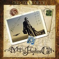 Thomas Dolby - Map Of The Floating City