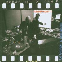 Tod Dockstader - Omniophony 1