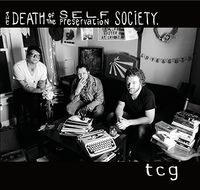 Two Cow Garage - The Death Of The Self-Preservation Society