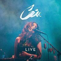 Ceu - Ceu Live