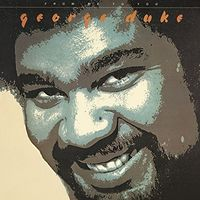 George Duke - From Me To You [Limited Edition] (Jpn)