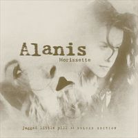 Alanis Morissette - Jagged Little Pill: Remastered [Deluxe 2CD]