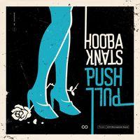 Hoobastank - Push Pull [LP]