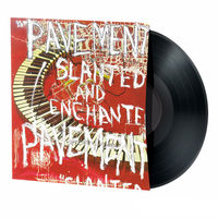Pavement - Slanted & Enchanted [Vinyl]