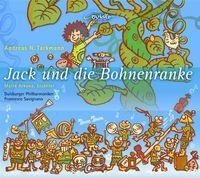Malte Arkona - Jack Und Die Bohnenranke