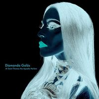Diamanda Galas - At Saint Thomas The Apostle Harlem