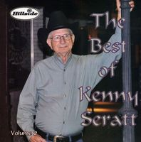 Kenny Seratt - Vol. 2-Best Of Kenny Seratt