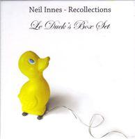 Neil Innes - Recollections Le Ducks Box Set