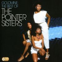 Pointer Sisters - Goldmine: Best Of (Hol)