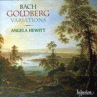 J.S. Bach - Bach Goldberg Variations