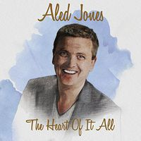 Aled Jones - Heart Of It All (Uk)