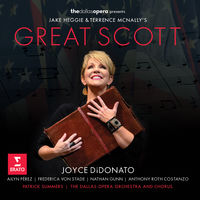 Joyce DiDonato - Heggie/mcnally: Great Scott
