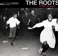 The Roots - Things Fall Apart [Import LP]